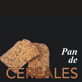 pan cereales