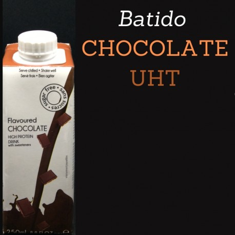 Batido chocolate UHT