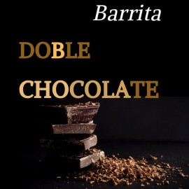 Barrita doble chocolate