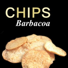 Chips Barbacoa