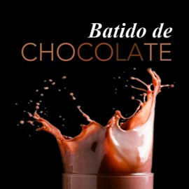 Batido chocolate