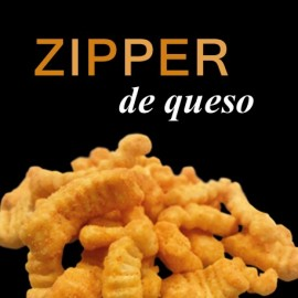 Zipper Queso